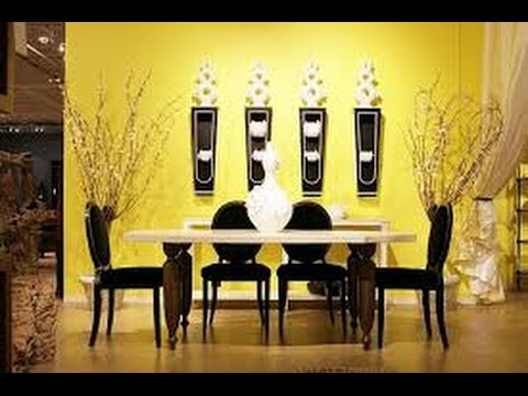 Dining room – Home Decor Designs