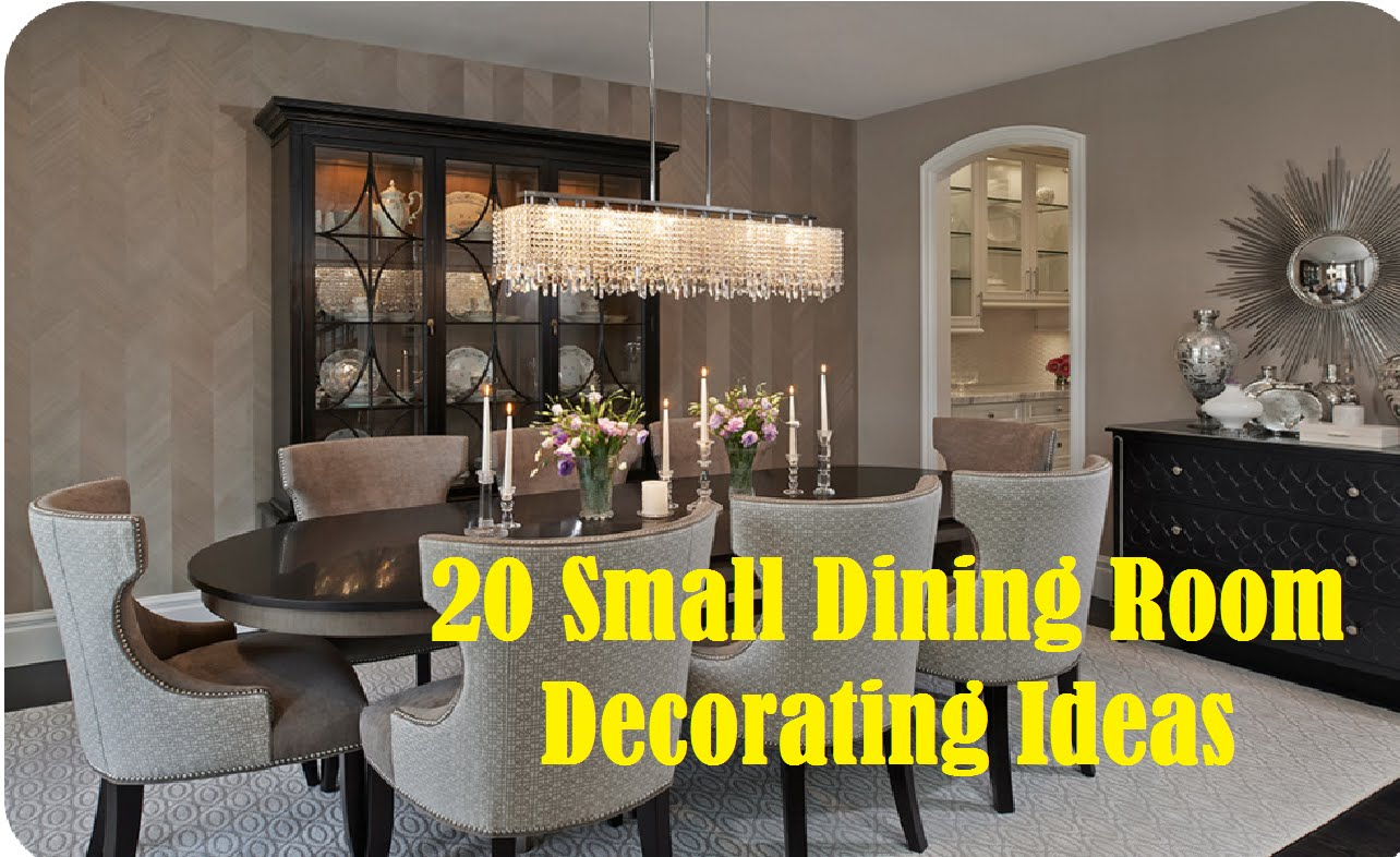 Dining room – Home Decor Designs