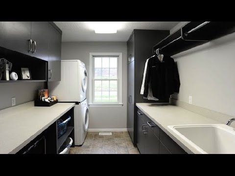 Utility room home decor designs the top do it yourself home improvement tips solutioingenieria Images