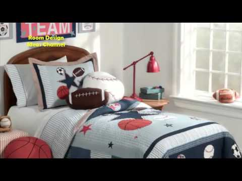 10 Tips For Decorating Kids Bedrooms