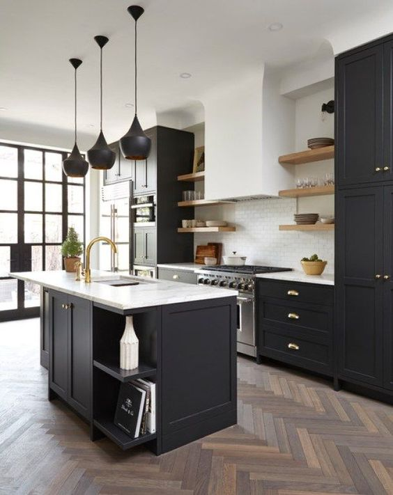 ultra modern luxury kitchen designs