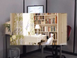 Home Office Furniture  Home Office Decorating Tips