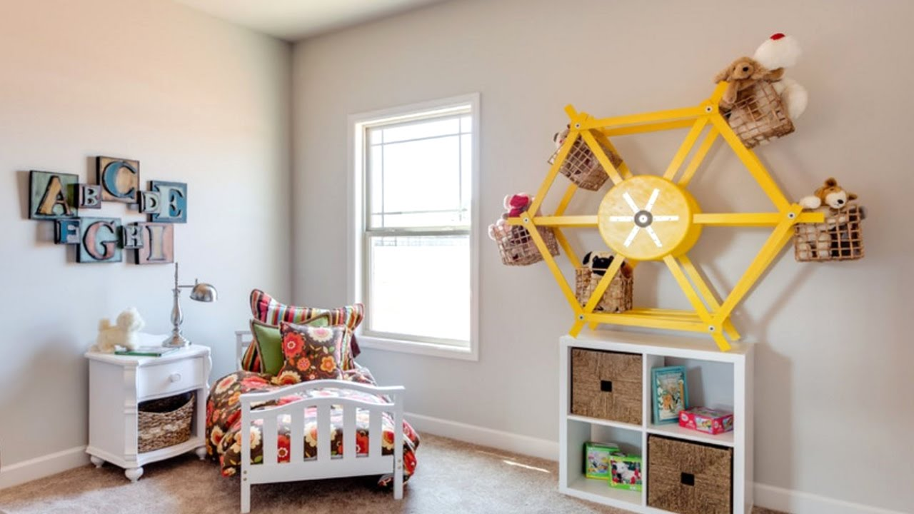 Kids Room Space Savers