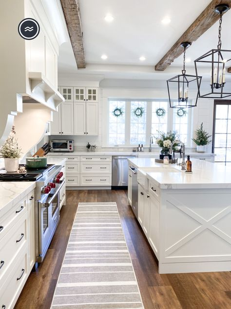 modern farmhouse kitchen ideas 2021