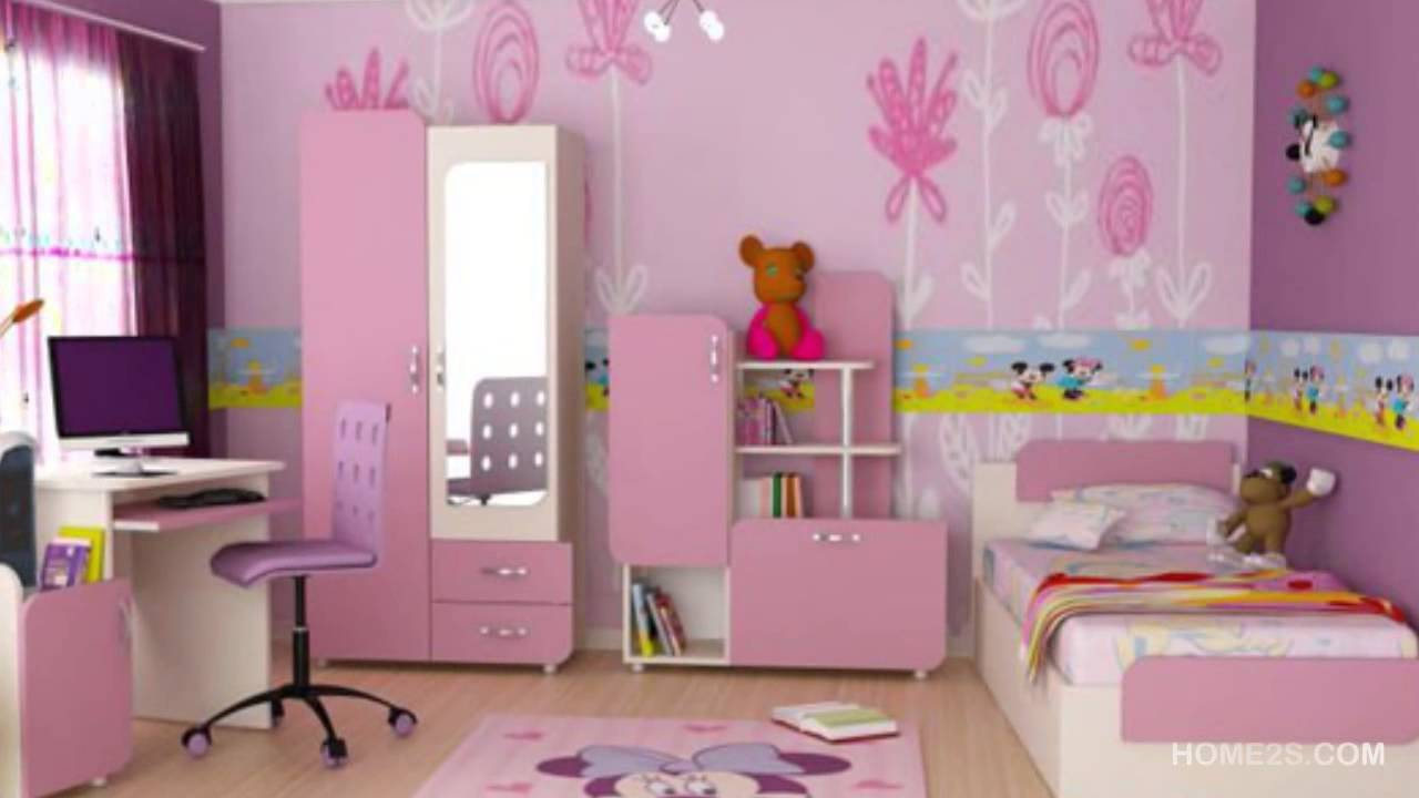 Room Accessories That Kids Will Love