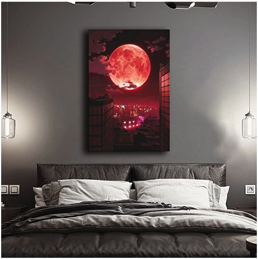 Pictures for teenage room decor