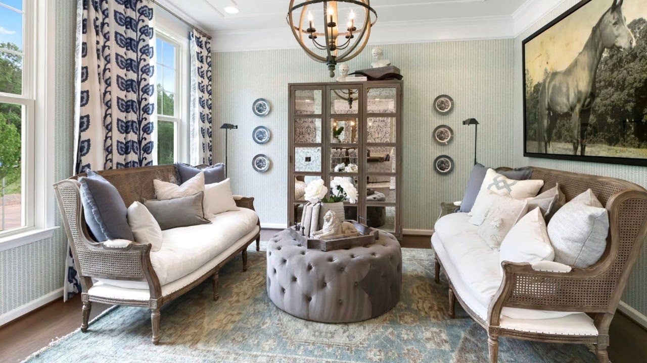 Country Decorating Ideas You Can Use in Your Living Room