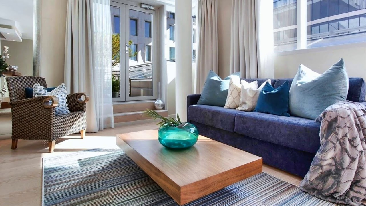 Furniture Options For Small Living Rooms