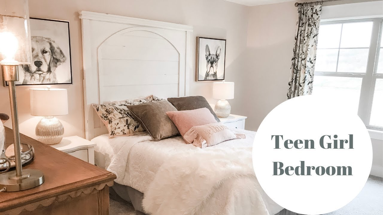 Teen Girl Bedroom Ideas You Have to Check Out