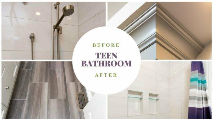 Bathroom Ideas For Teen Girls Home Decor Designs