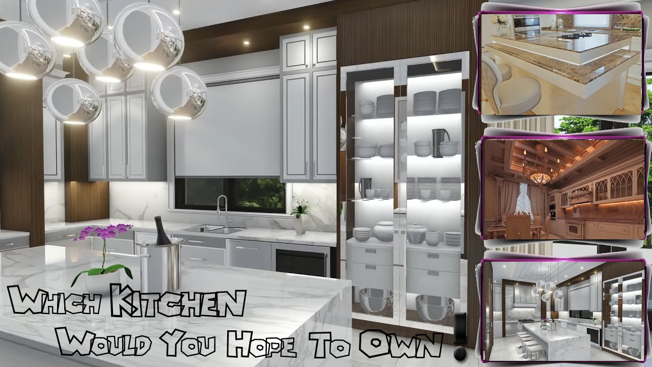 3 Popular Kitchen Ideas For You To Consider