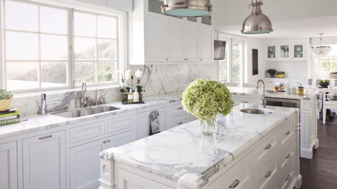 White Cabinet Ideas Can Make a Kitchen Look Fresh