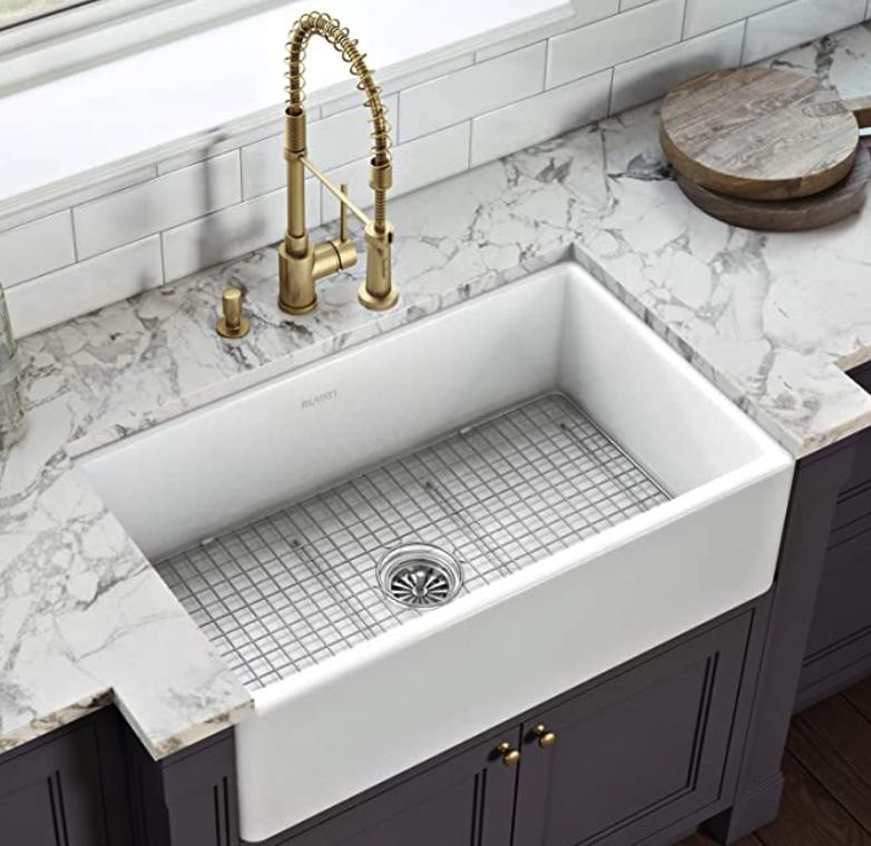 kitchen sink trends